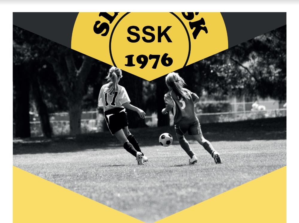 Anmälan till fotbollsskolan 2020