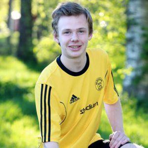 Rasmus Åberg