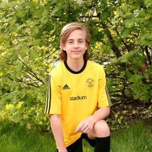 Rasmus Hedgårds