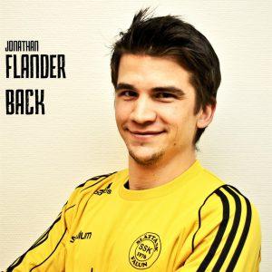 Jonathan Flander