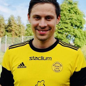 Karl Södereng