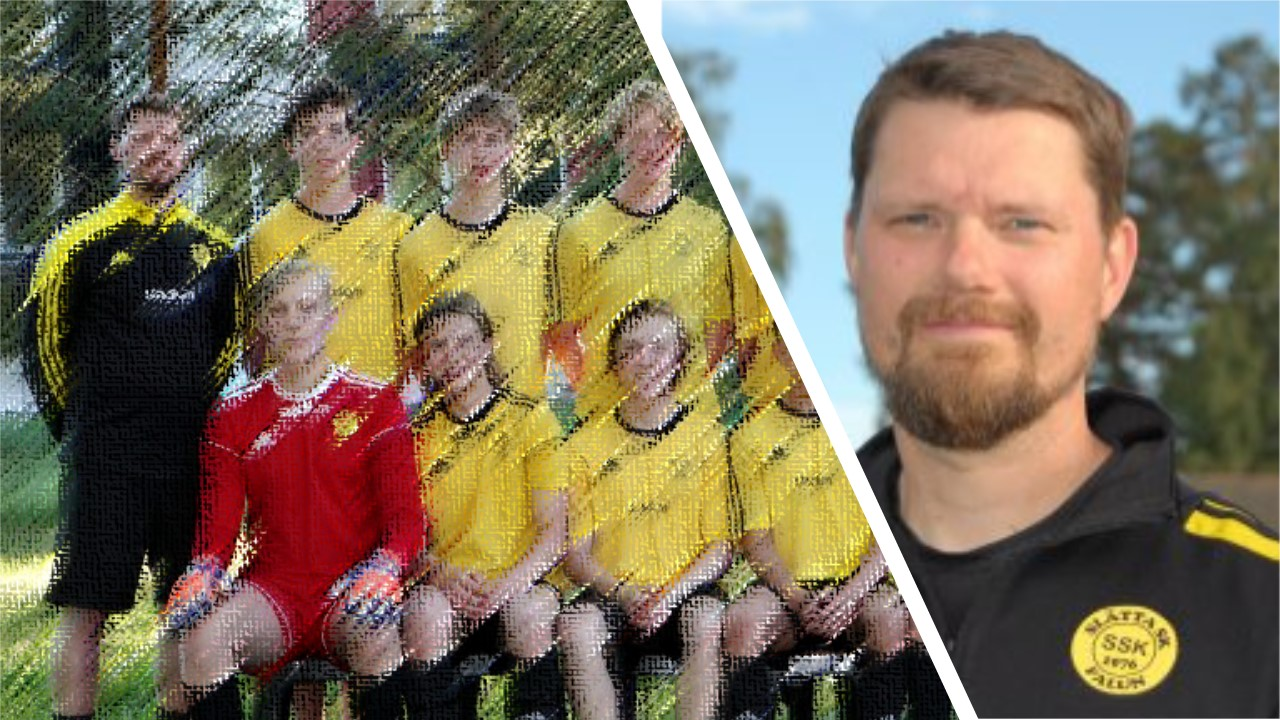 Henrik Jatko ny huvudtränare