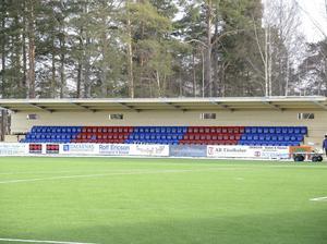 Svenska cupen spelas utan publik